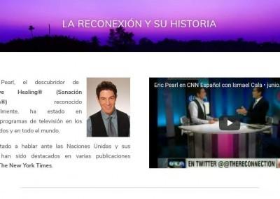 pagina web energia vida