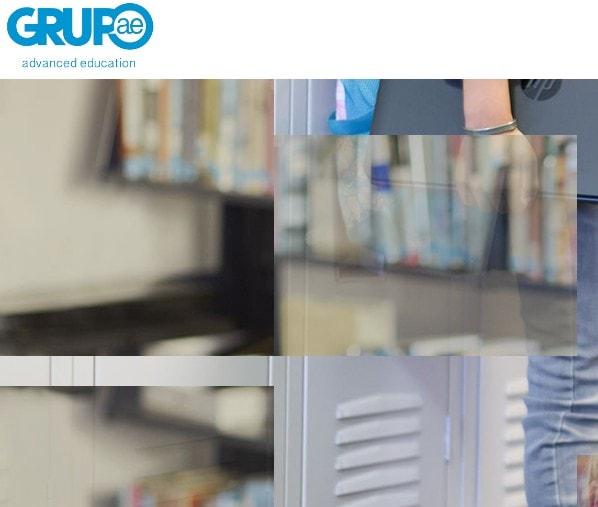 Diseño de paginas web para gestión educativa empresa de servicios educativos