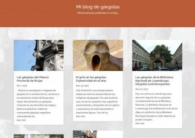 Pagina Web Historia Arte