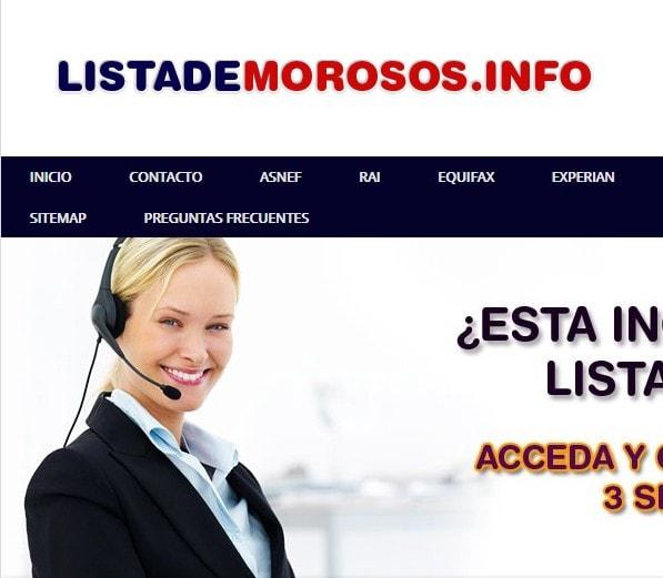 Rediseño de web para negocio de servicios a empresas