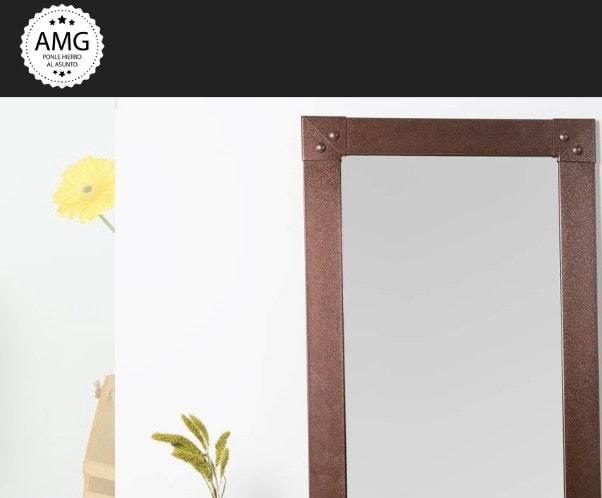 Diseño de página web para fabricante artesano de muebles de diseño en hierro