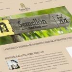 webs para casas rurales diseñadores