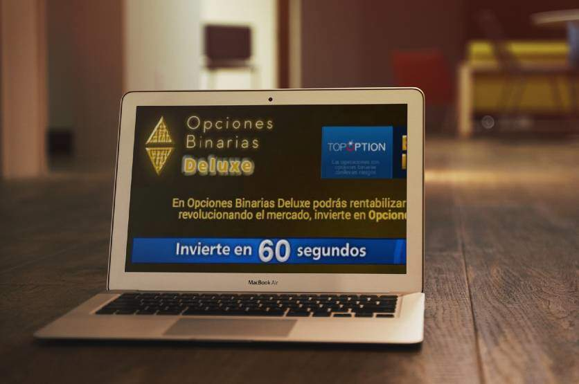 7 binary options binaris opcios robot