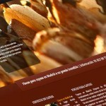 paginas web para eventos fiestas
