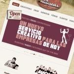 paginas web artesanal