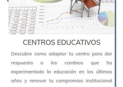 diseno web educacion