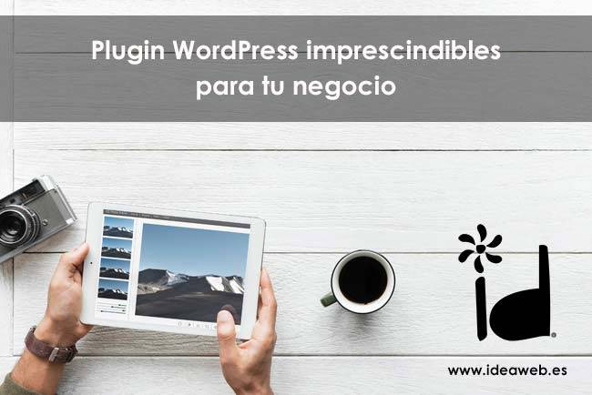 Plugins WordPress imprescindibles para tu negocio en 2021