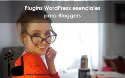 Wordpress: Plugins Esenciales Para Blogs De Empresa O Personales.
