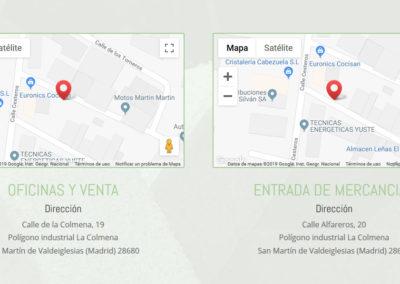 Catalogo Online Madrid