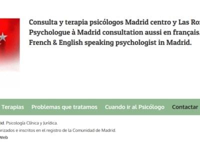 Psicologia Clinica Juridica Web