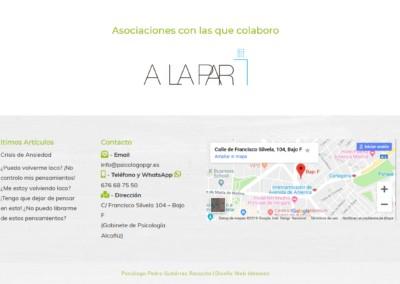 Psicologo Clinico Recacha Pagina Web