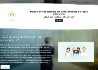 Psicologo Especialista Madrid Web
