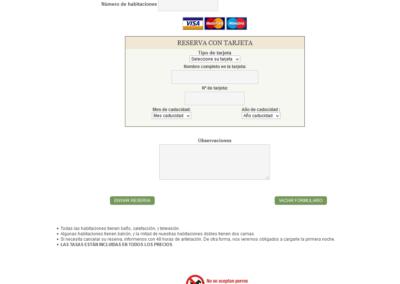 diseñadores web Madrid