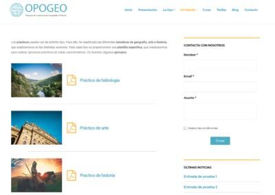 Screenshot Oposicionesgeografiaehistoria.es 2019.06.11 15 31 11