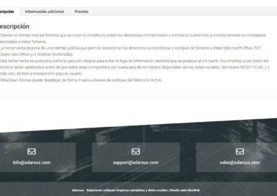 Seguridad Informatica Pagina Web
