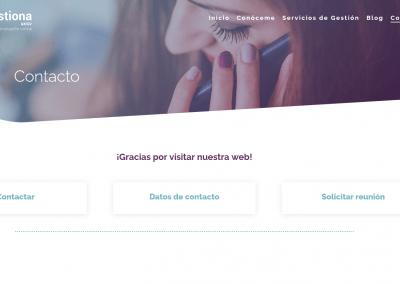 Servicios Online Web Madrid