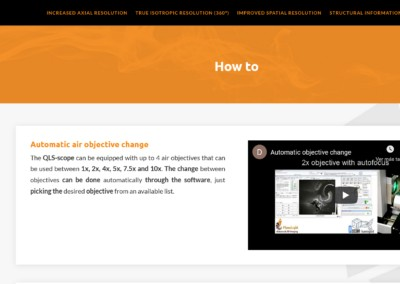 Technology 3D Disenadores Web
