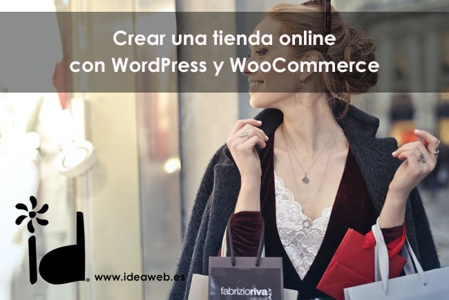 WooCommerce Crear una tienda online con WordPress