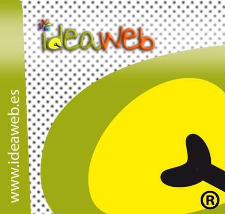 ideaWeb diseño paginas web