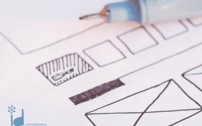 El Mejor Diseño Web, El Factor Ui Y El Punto De Vista Ux