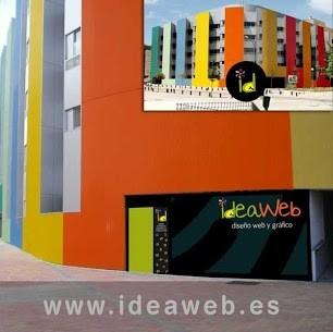Diseño web ensanche Vallecas