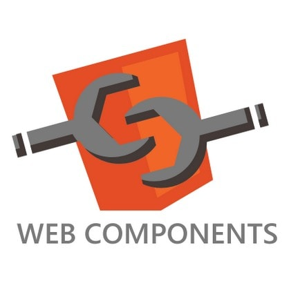 web components wordpress