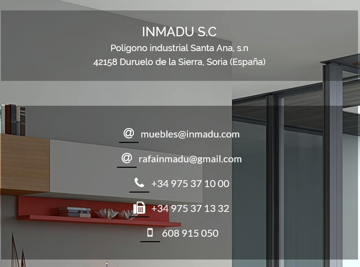 diseño wen inmobiliario
