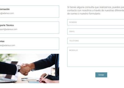 Web Proteccion Informatica Soporte