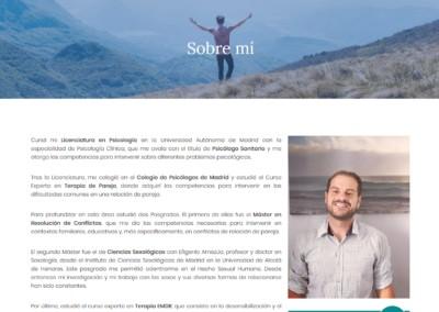web para psicologos
