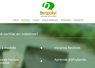 Web Traducciones Espanol Ingles