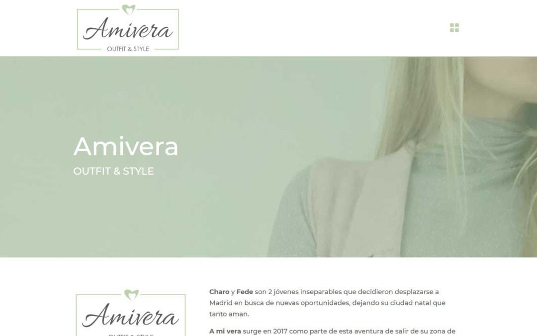 Diseño de tienda online para venta prendas de moda y accesorios