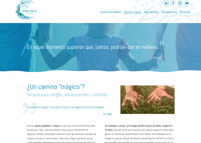Web Madrid Psicologos