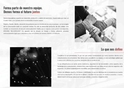 Web Sistemas Telefonicos Madrid