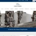 Web Tienda Online Articulos Liturgicos