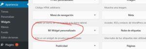 Widget Personalizado 19