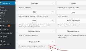 Widget Personalizado 9