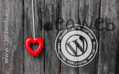WordPress el líder en la web, entre los CMS de software libre. Algunas claves para el éxito de este gestor web.