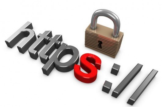wordpress http https