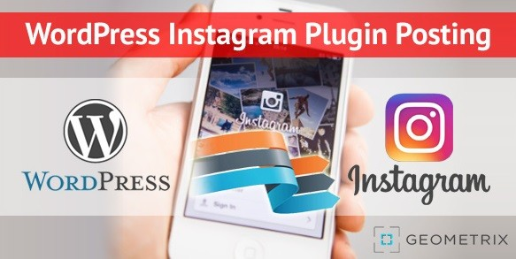 Wordpres Instagram Plugin