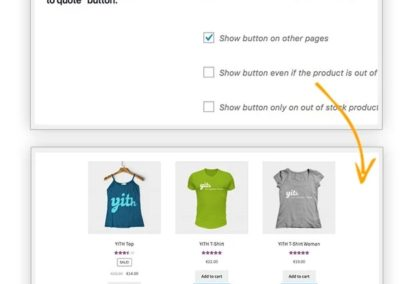Yith Woocommerce Request Quote 1
